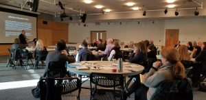 Annual BC Heritage Professional Meeting