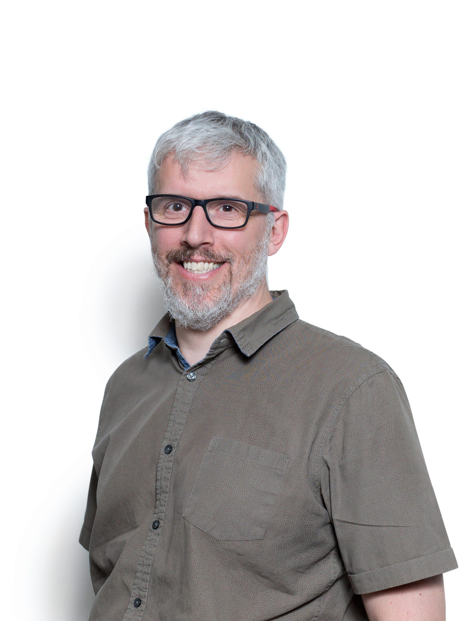 Jeffrey Muir